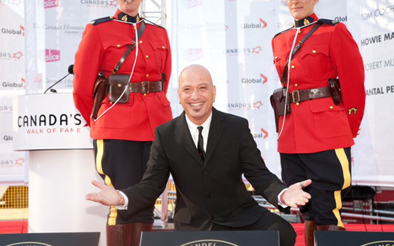 Canada's Walk of Fame | Inductee Archive | Arts &